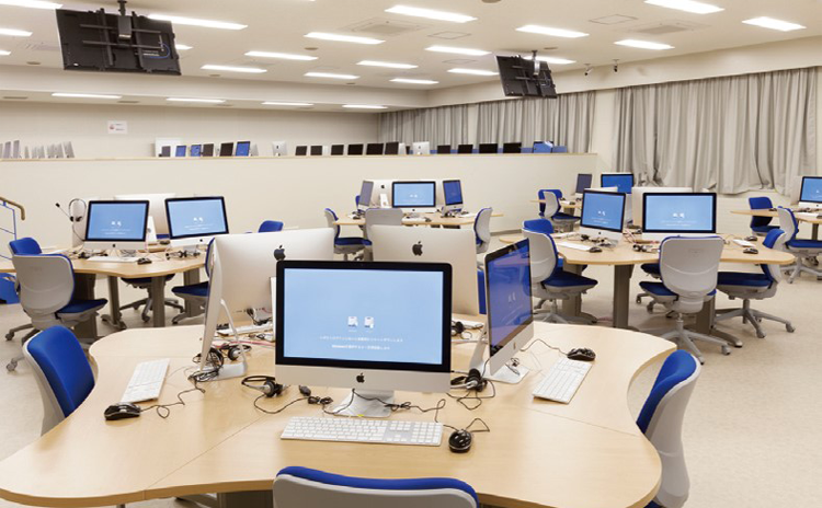 computer system for business purposes